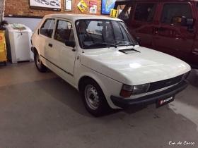 FIAT CL 1982 EM PERFEITO ESTADO COM PLACAS PRETAS