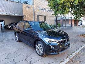 BMW X1 SDRIVE 2.0 I TURBO ACTIVEFLEX UNICO DONO 26.000 Km REVISADA
