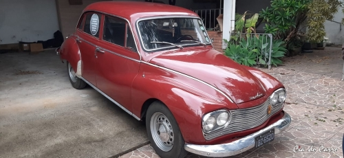 DKW 1967, MODELO BELCAR S