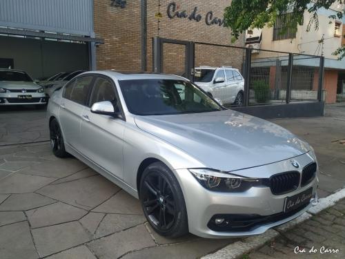 BMW 320 SPORT GP, APENAS 26 MIL KM