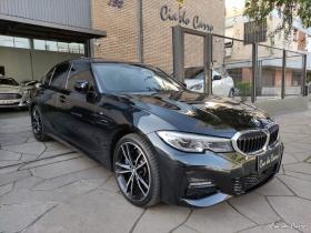 BMW 330E MOTORSPORT 2021 HIBRIDA APENAS 18.200KM