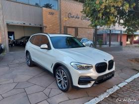 BMW X3 2.0 16V GASOLINA X DRIVE 30I STEPTRONIC APENAS 8600 Km ÚNICO DONO GARANTIA DE FÁBRICA IMPECÁVEL