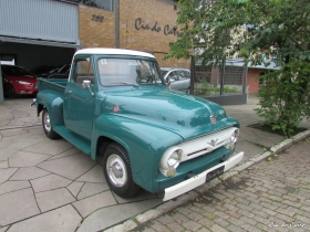 FORD/F 100