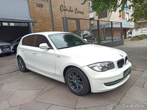 BMW 118I 2.0 16V COMPLETA, REVISADA, IMPECÁVEL