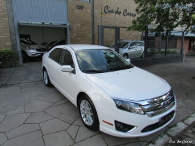FORD/FUSION SEL 2.5
