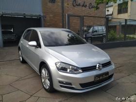 VW/ GOLF HIGHLINE, APENAS 38 MIL KM