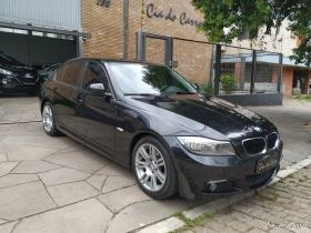 BMW 318i APENAS 85.000 KM, EXCELENTE ESTADO