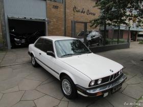 BMW 325 1987, COMPLETA, IMPECÁVEL