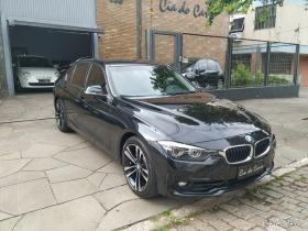 BMW 320I SPORT PLUS, APENAS 5 MIL KM