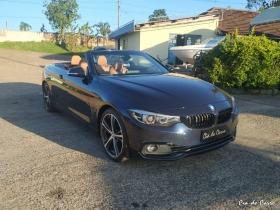 BMW 430I CABRIO,28 MIL KM,  ÚNICO DONO, TODAS REVISÕES NA CONCESSIONÁRIA