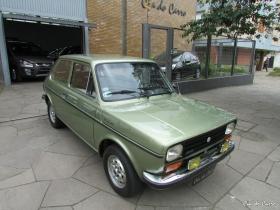 FIAT 147 GLS 1.300, 1979, 53 MIL KM ORIGINAIS