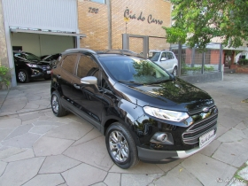 FORD/ECOSPORT FREESTYLE 1.6 MECÂNICA