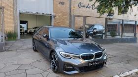 BMW 330I M SPORT, VERSÃO TOP DE LINHA, 6.800 KM, IGUAL A ZERO KM