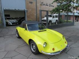 VW PUMA GTS CONVERSÍVEL 1975, EXCELENTE RESTAURAÇÃO, MOTOR 1.500, IMPECÁVEL PARA O ANO
