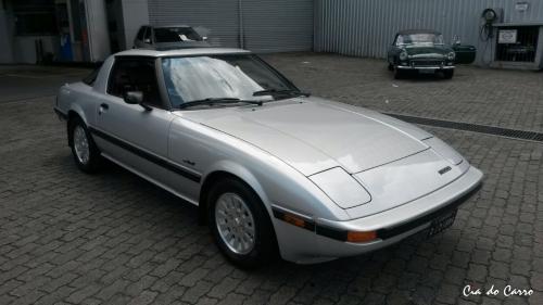 MAZDA RX7 GSL-SE 1984