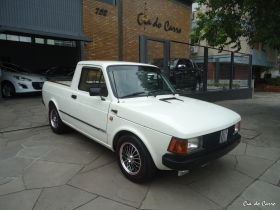 FIAT/ FIORINO PICK-UP