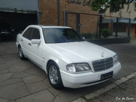 MERCEDES BENZ C280 SPORT, IMPECÁVEL ESTADO