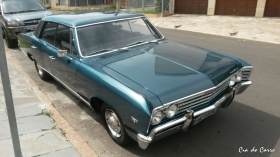 MALIBU 1967 V8.