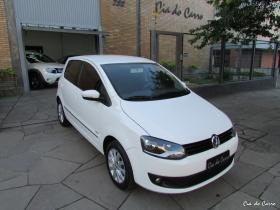 VW/FOX 1.6 PRIME, ÚNICA DONA, APENAS 52 MIL KM
