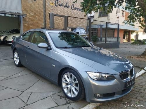 BMW 325I COUPE, APENAS 34.600 KM