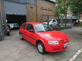 VW/GOL G IV 1.0 AR CONDICIONADO APENAS 34.000 KM