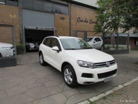 VW/TOUAREG 3.6 V6 INTERIOR BEGE