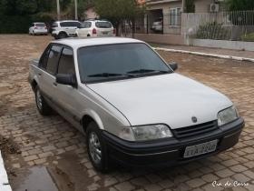 MONZA SL/E 2.0 AUTOMÁTICO ANO 1992 MODELO 1993