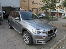BMW X5 2018 DIESEL, ÚNICO DONO, GARANTIA DE FÁBRICA