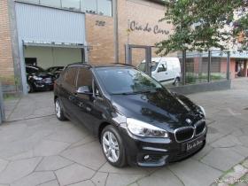 BMW 220I 2.0 GP TURBO FLEX ÚNICO DONO, IMPECÁVEL