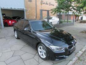 BMW/320I ACTIVE FLEX, APENAS 57 MIL KM, ÚNICO DONO
