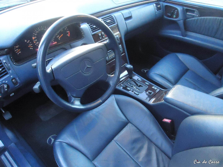 W210 E420 Elegance - 1997 - R$ 59.900,00 F89d20aa53e2fab579f007eec01735fb